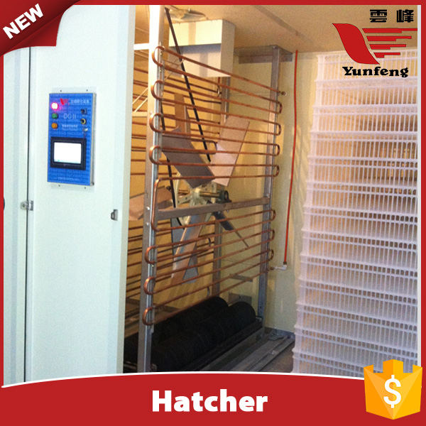 YFDC-12096 Turkey Hatcher