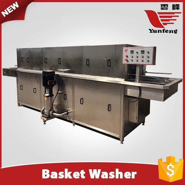 Yunfeng Hatching Basket Washer