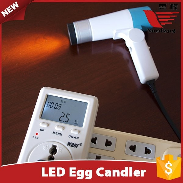 Led Egg Candler