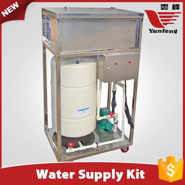 Water Supply Kit for Incubators